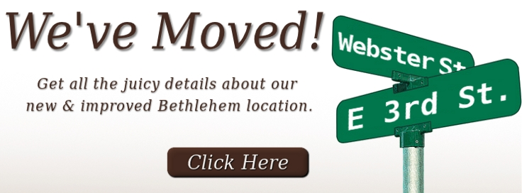 Bethlehem Move