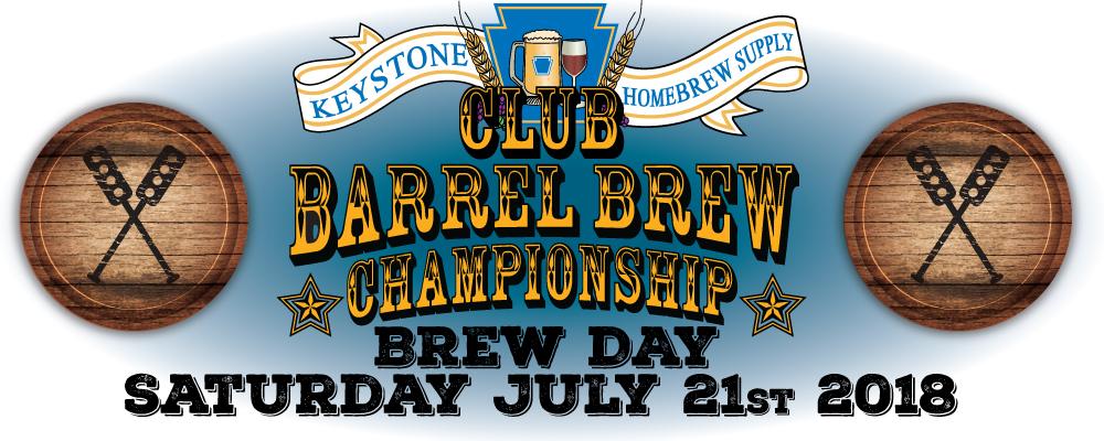 CBBC Brew Day