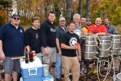 2012 Big Brew & Club Barrel Brew Championship