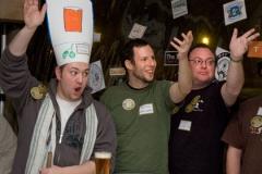 Philly Beer Geek, 2009 - Semifinals