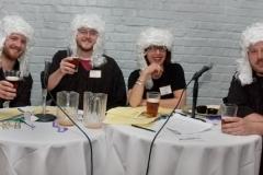 Philly Beer Geek, 2010 - Semifinals