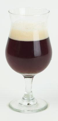 American Brown Ale: Box kit (2)