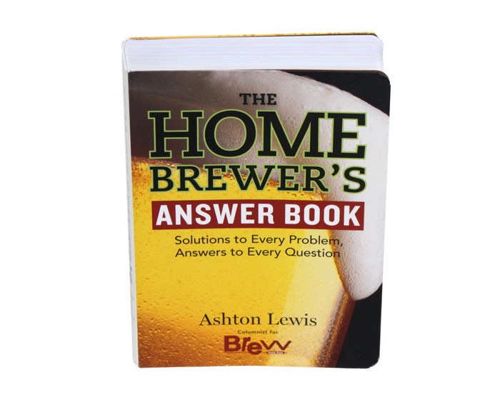 Home Brewers: Answer Book (1)