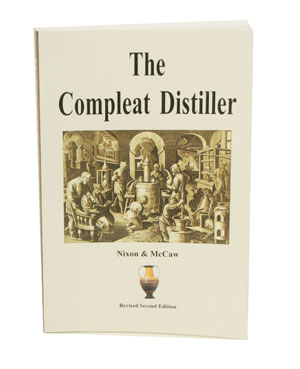 The Compleat: Distiller (1)