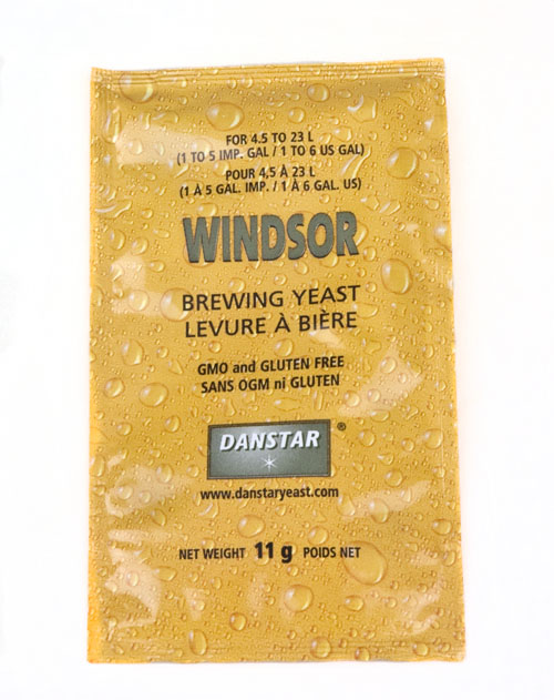 Windsor Ale 11gm pk (1)