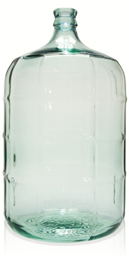 5 Gallon Glass :Carboy (1)