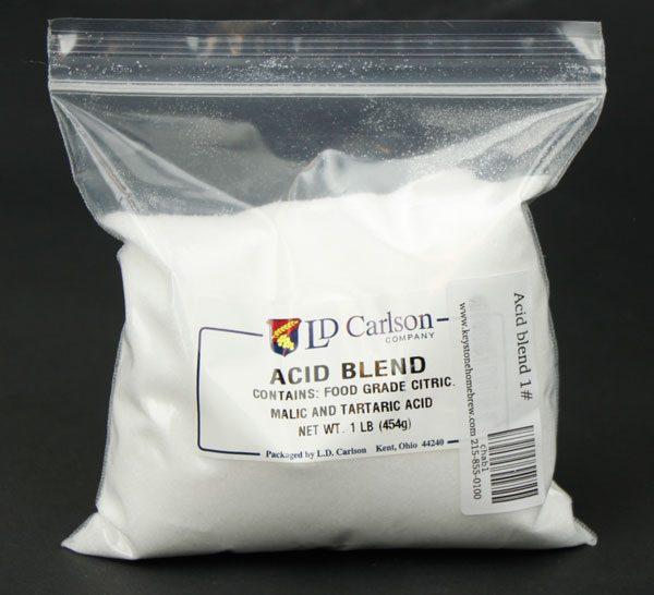 Acid blend 1# (1)
