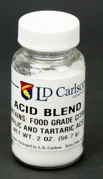 Acid blend 2oz (1)