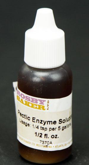Pectic Enzyme Liquid (1)