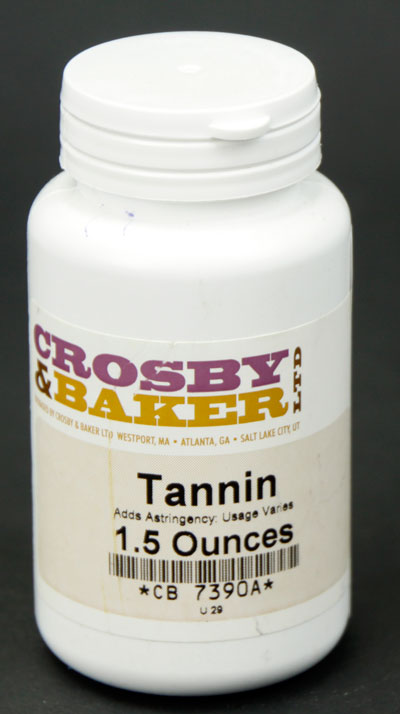 Tannin Powder 1.5 oz (1)