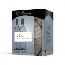Cru Intl British:Columbia Pinot Noir (1)