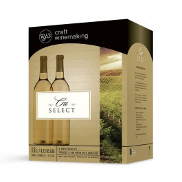 Cru Select Plat:Aus. Chardonnay (1)
