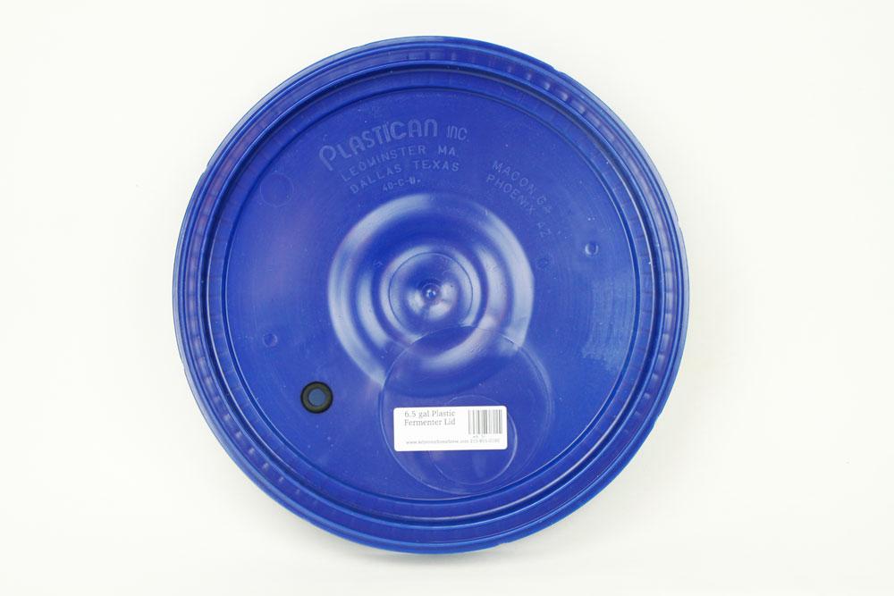 6.5 gal Plastic: Fermenter Lid (1)