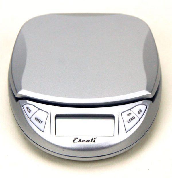 Escali Pico:Digital Scale 11 lb (1)