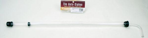 Fermtech Auto Siphon: 5/16 (1)