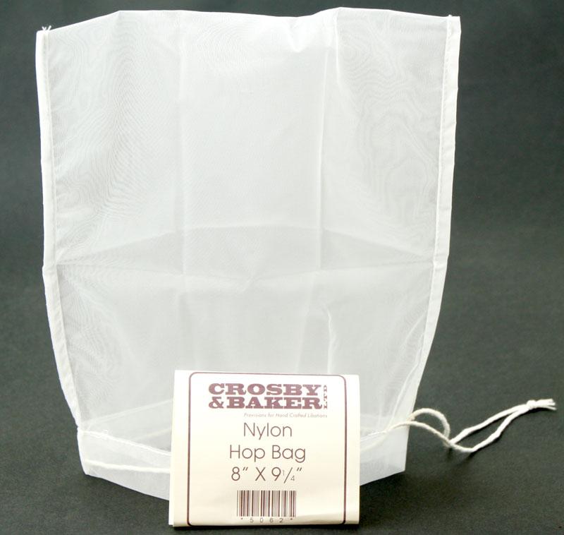 Nylon Hop Bag: Fine mesh bag (1)