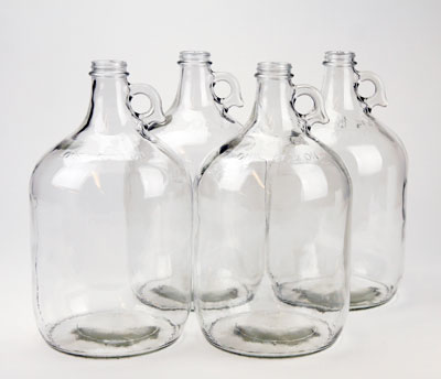 Gallon Jug: 4 per case (1)