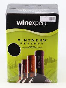 Vintner's Reserve:Viognier (1)