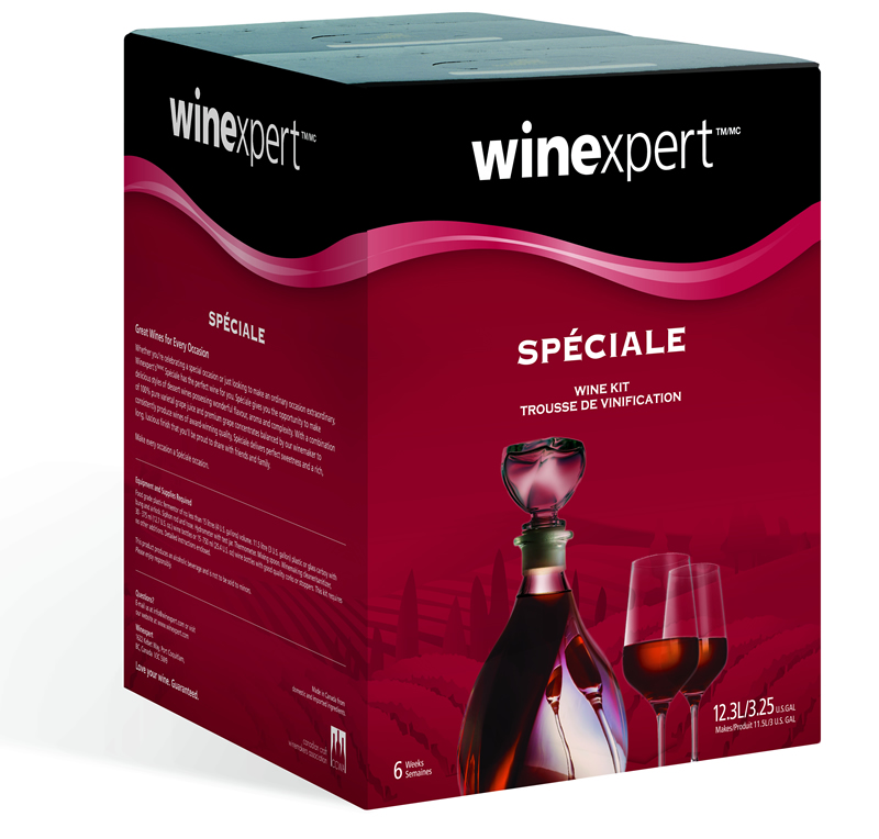 Selection Special :Icewine Style Riesli (1)