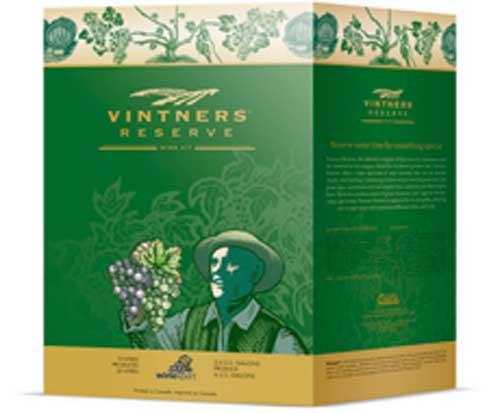 Vintner's Reserve: White Zinfandel (1)