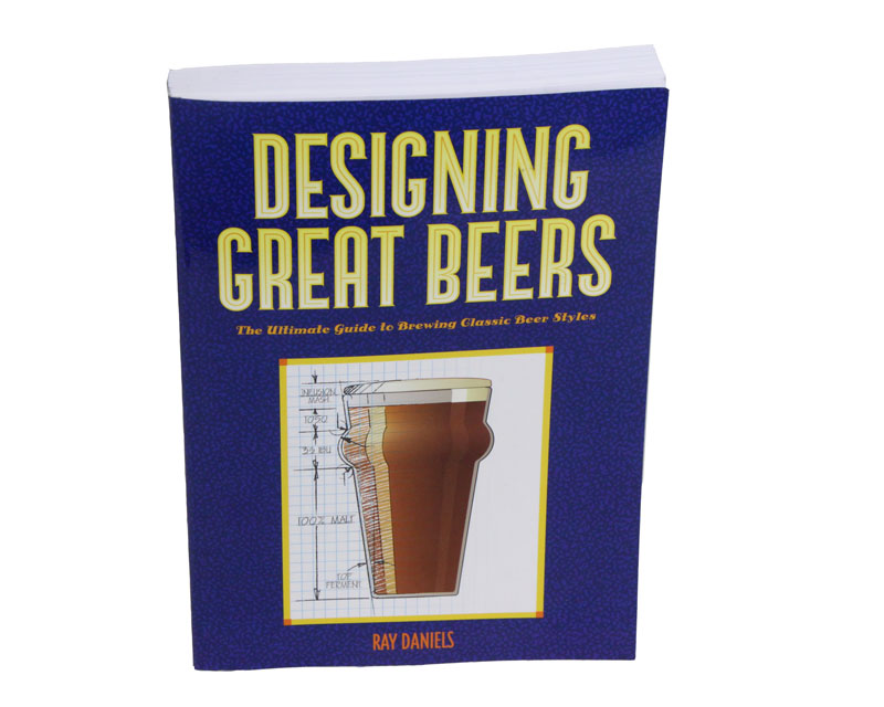 Designing Great Beers (1)
