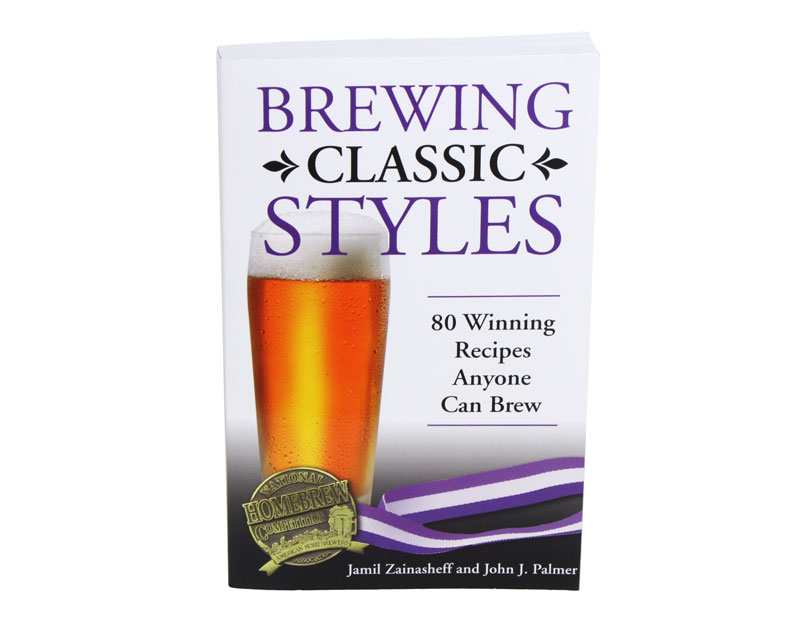 Brewing Classic: Styles (1)
