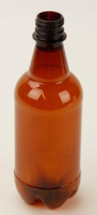 .5 L Plastic PET: Bottle case 24 (1)