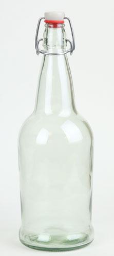 32 oz EZ Clear: Bottle 12/case (1)