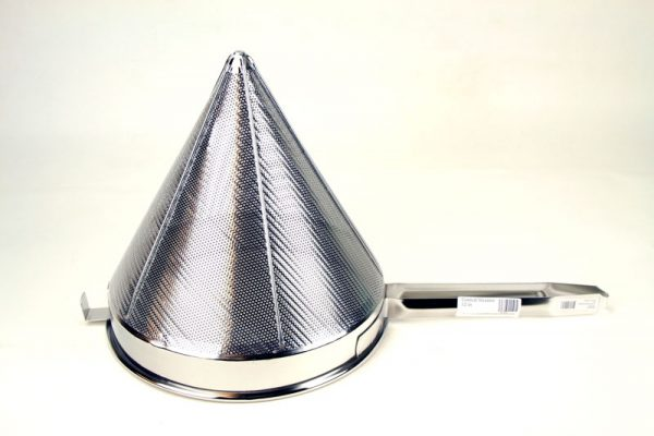 Conical Strainer:12 in (1)