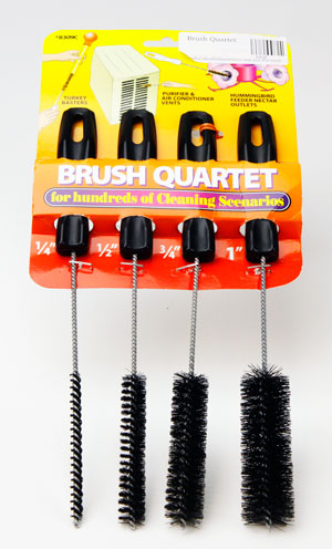 Brush Quartet (1)