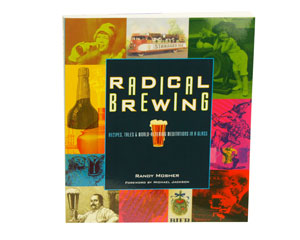 Radical Brewing: Randy Mosher (1)