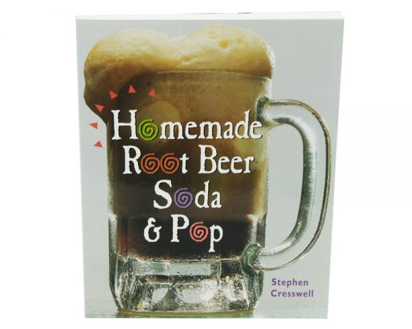 Homemade Root Beer: Soda and Pop (1)