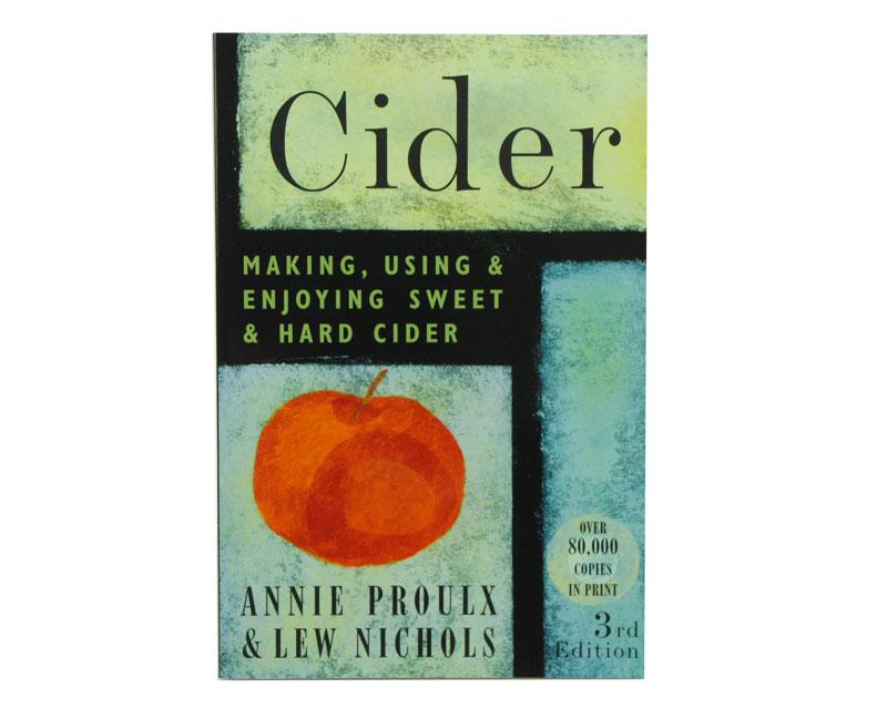 Sweet & Hard Cider:3rd Proulx &Nichols (1)