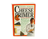 Cheese Primer: by Steve Jenkins (1)