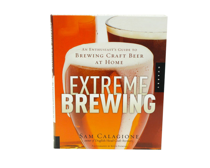 Extreme Brewing: Sam Calagione (1)