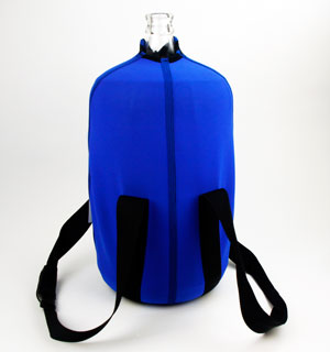 Forty Below Carboy: Parka 6 - 7 gal (1)
