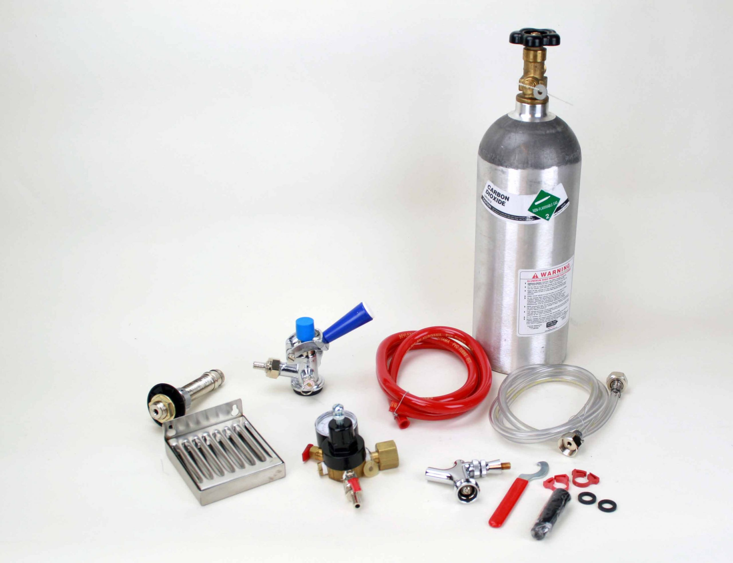 Conversion Kit:w/ CO2 tank (1)