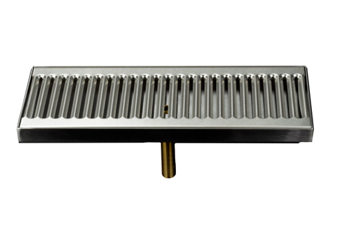 Drip Tray Surface: Mount 12x5x1/4 drai (1)