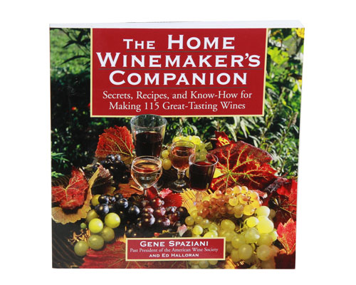 Home Winemakers Companion (1)