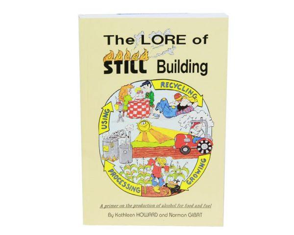 Lore of Still Building (1)