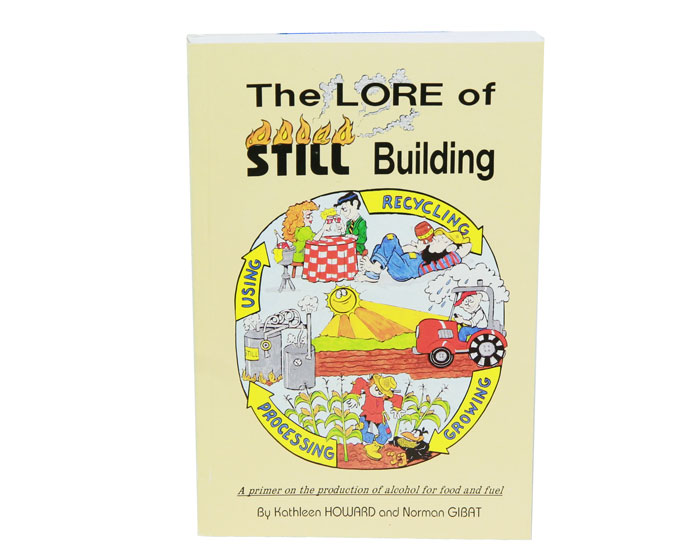 Lore of Still Building (1)