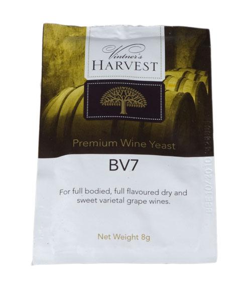 Vintner's Harvest:Wine Yeast BV7 (1)