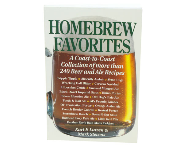 Homebrew Favorites Lutzen & Stevens (1)