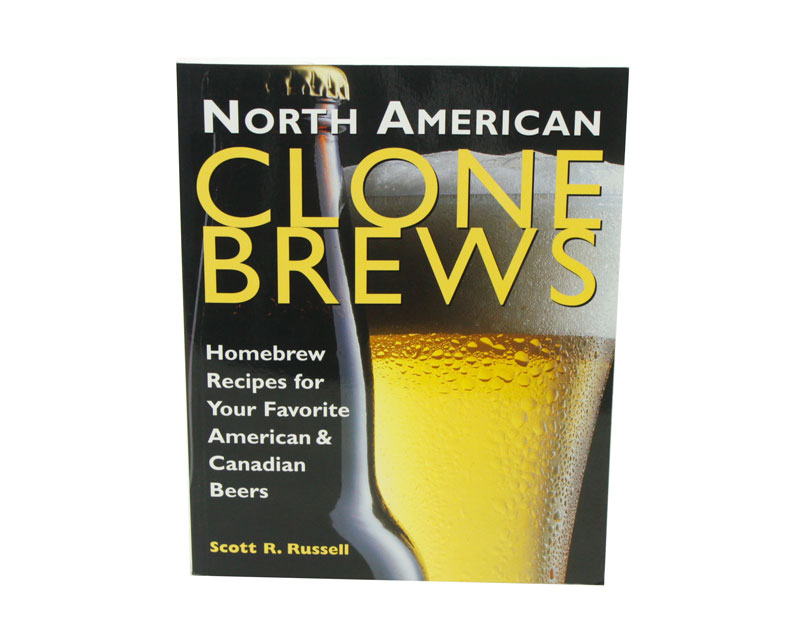 North American :Clone Brews (1)