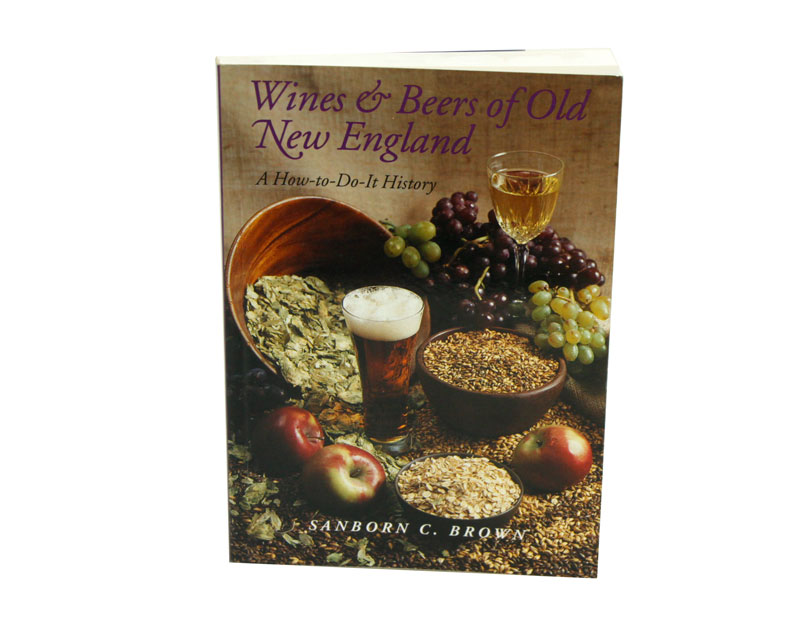 Wines And Beers Of Old New England (1)