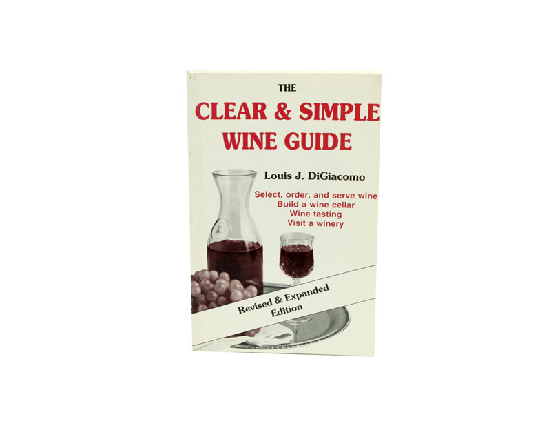 Clear & Simple Wine: Guide (1)