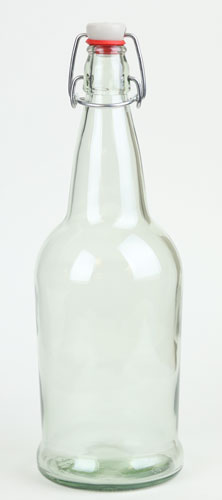 32 oz EZ Clear: Bottle each (1)