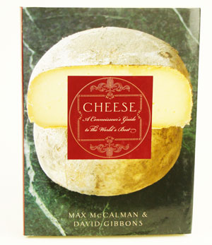 Cheese: Connoisseur's Guide (1)