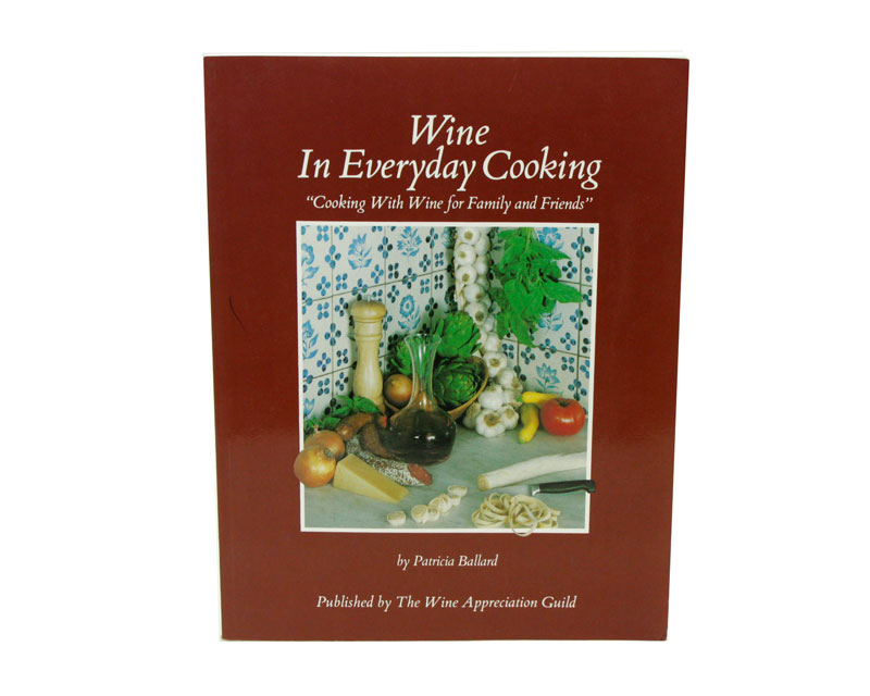 Wine in Everyday: Cooking Ballard (1)