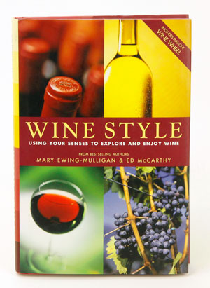 Wine Style: Mulligan (1)